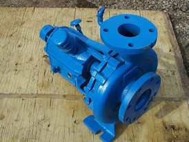 Allis Chalmers Centrifugal Pump