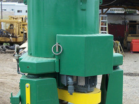 Used Knelson Concentrator. 12 in. Supplied with Poly Bowl. Driven by 2 HP Motor. Unit is in Exellent Condition!