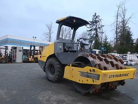 Dynapac CA1300PD Roller Compactor