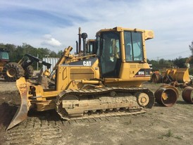 Caterpillar D5G XL Dozer