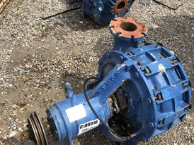 Wemco Slurry Pump