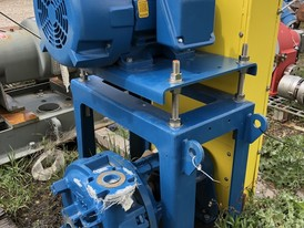 Wemco Torque-Flow 2 x 2 Slurry Pump