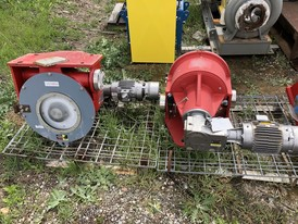 Flowrox Peristaltic Slurry Pump