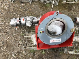 Flowrox Peristaltic 2in. Slurry Pump