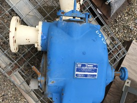 Gorman Rupp 3in. Centrifugal Pump