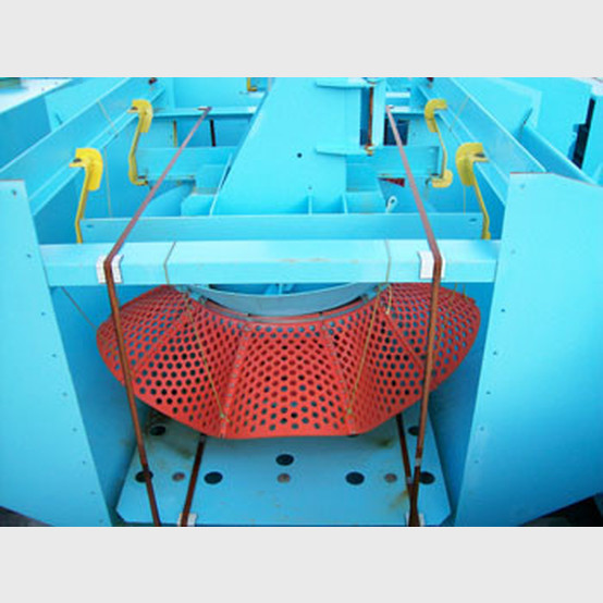 New Wemco Model 144 500 Cubic Foot Flotation Cells For Sale