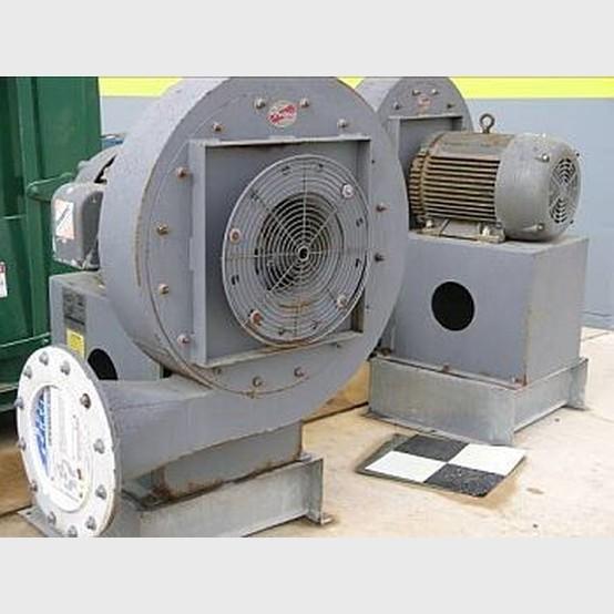 High Rpm High Pressure Blowers : Hartzell high pressure blowers model t pbs