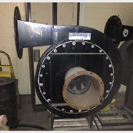 Blower Belt Drive Pressure : Used chicago high pressure blowers model m belt driven