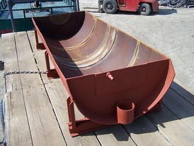New Custom Built Watering Troughs. Please Contact us with Your Requirements.