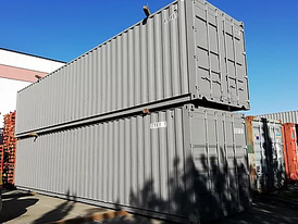 40ft. Shipping Containers