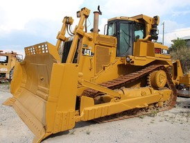 Caterpillar Dozer Package