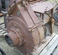 Used Allis-Chalmers SRL-C Slurry Pump. 10 in. x 8 in. x 21 in.