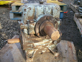 Crofts Size 5 Right Angle Reducer