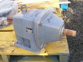 Nord 8 HP Inline Reducer
