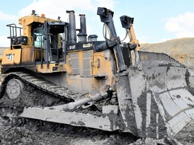 Caterpillar D10T Dozer