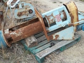 Vertical Sump and Process Pumps for Sale | Goulds, Warman