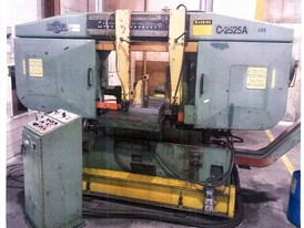 Do-All C-2525A Horizontal Band Saw