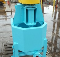 Vertical Tank Pumps