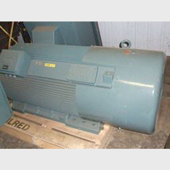 500 hp weg electric motor tefc 4160 volt 1782 rpm 5011 for 500 hp electric car motor