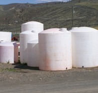 Poly Tanks