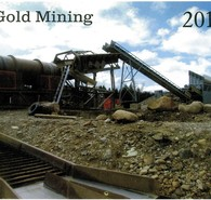 Goldfields Alaskan 150 Wash Plant