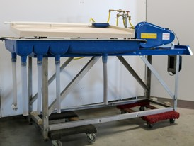 Holman-Wilfley 800 Concentrating Table