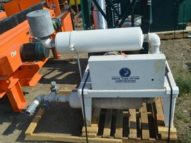 Tuthill 3006-21L2 Positive Displacement Blower