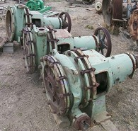 4 in. x 3 in. Worthington Slurry Pump for Sale