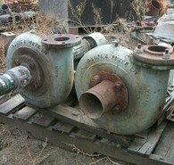 3 in. Paramount Centrifugal Pumps for Sale