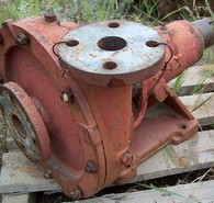 1.5 in. Ajax Centrifugal Pump for Sale