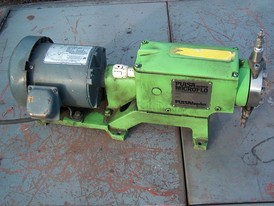 Pulsa Diaphragm Metering Pumps for Sale