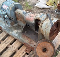 1 in. Worthington Centrifugal Pump for Sale