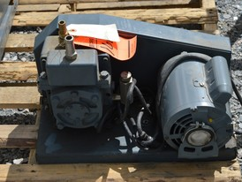 Welch 1400 Duo-Seal Vacuum Pump