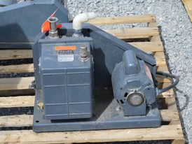 Welch 1402 Duo-Seal Vacuum Pump