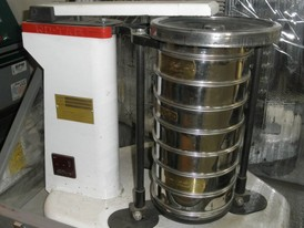 8 in. Rotap Sieve Shaker for Sale