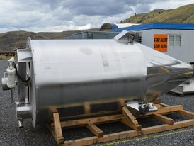 Stainless Steel Weigh Silo Package
