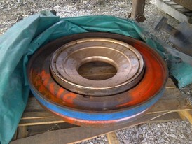3 ft. Symons Cone Crusher Rebuilt Socket for Sale