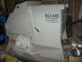 Williams 18 inch X 20 inch NF series hammermill