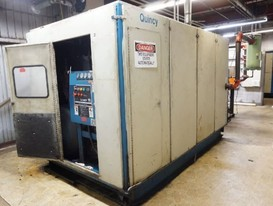 Quincy 1250 CFM Rotary Screw Air Compressor