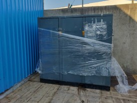 Atlas Copco GA90 Screw Air Compressor