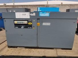 Atlas Copco ZT 30 Screw Air Compressor