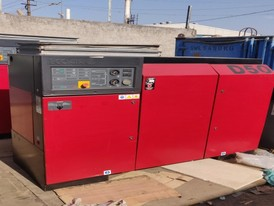 Eco Air D50 Screw Air Compressor