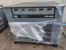Atlas Copco FD 450 Air Dryer