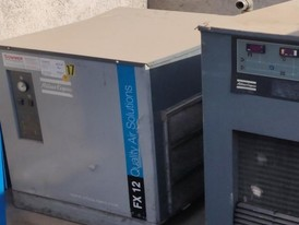Atlas Copco FX 12 Air Dryer