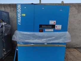 Hankison HDS2700/M5 Air Dryer