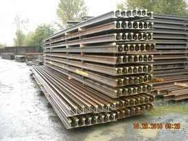 115 lb Relay Rail for Sale
