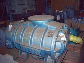 Holmes HR80-52 Positive Displacement Blower