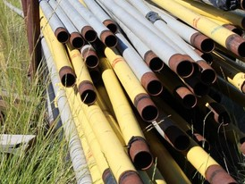 2 in. Steel Pipe for Sale
