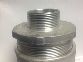 750 MCM Crouse Hinds Teck Connectors for Sale