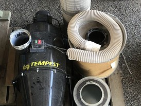 Tempest 1425S Cyclone Dust Collector